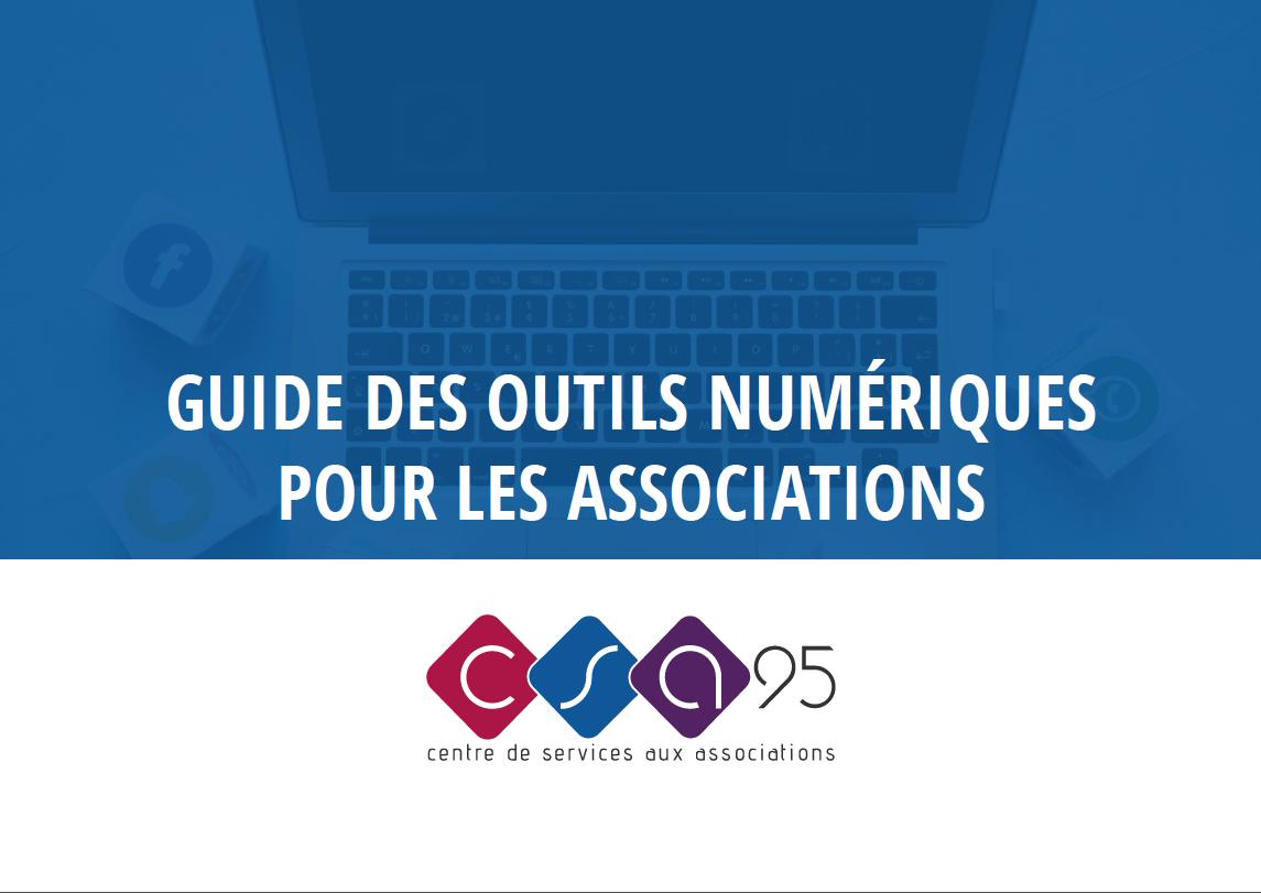 Guide des outils numériques pour les associations